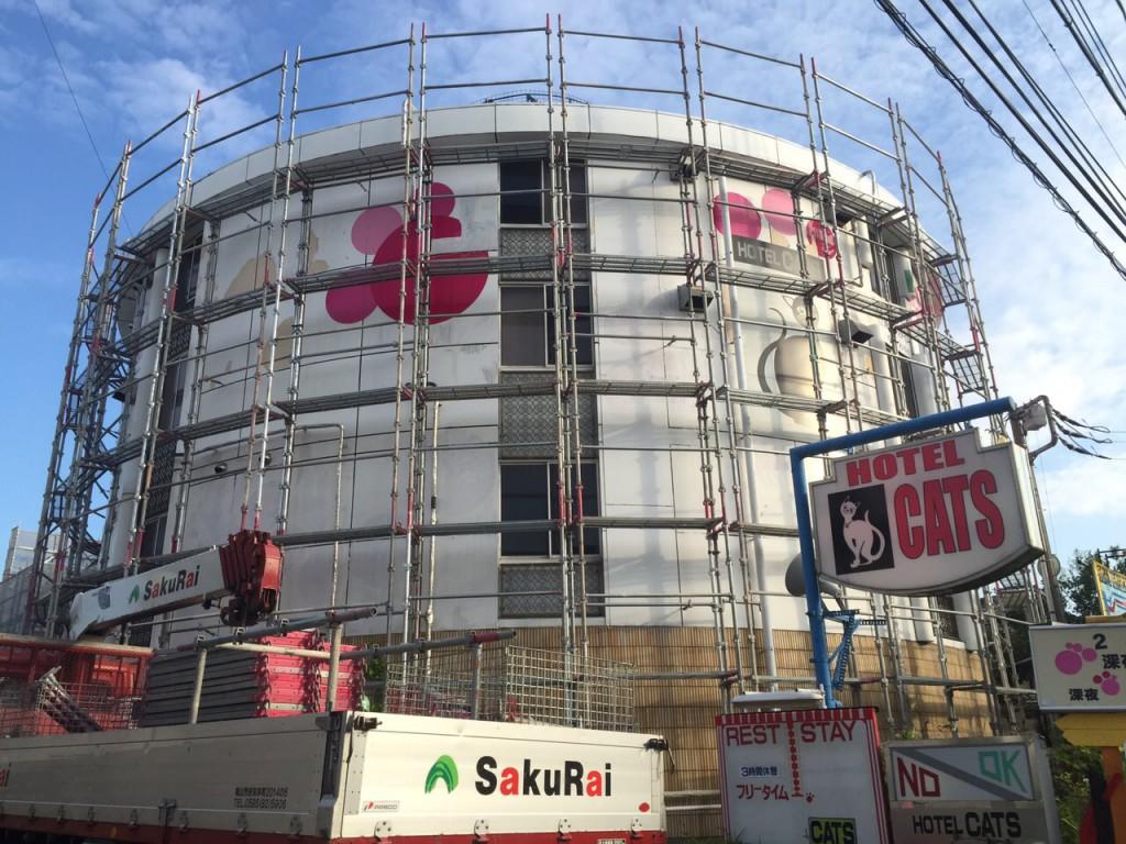 平塚町 ホテル01